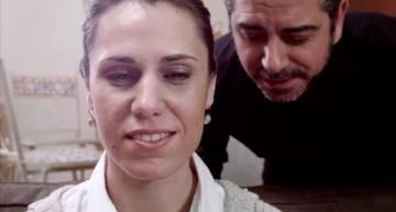 """""""Para Sonia"""" – Una historia entre voces"""