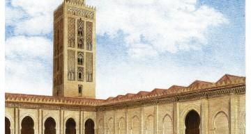 Mezquita Aljama de Sevilla