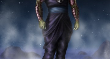 Piccolo (Dragon ball)
