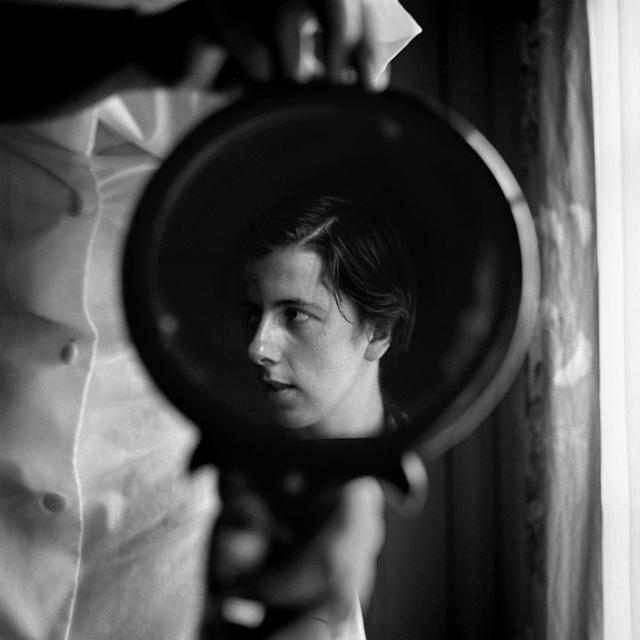 Foto de Vivian Maier   © Vivian Maier/Maloof Collection