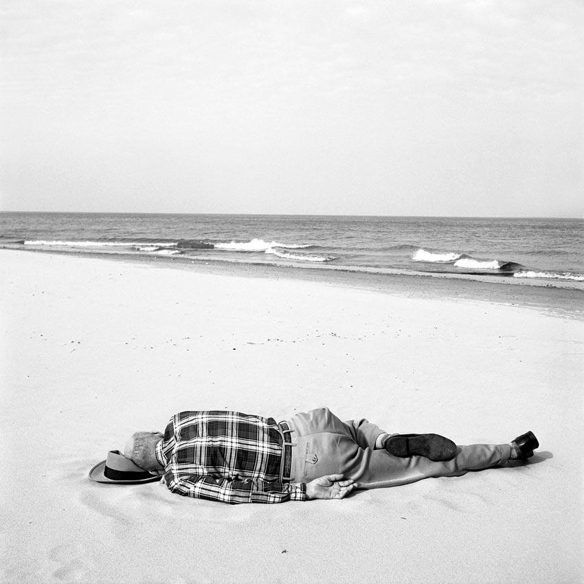 Fotografía de Vivian Maier