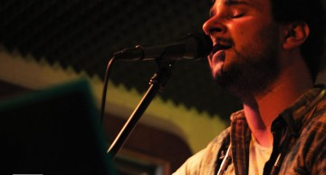Phantom Mollo @ Siroco Lounge (21/03/15)