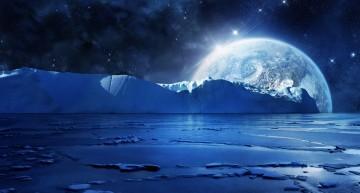 Historias del mar congelado (I)