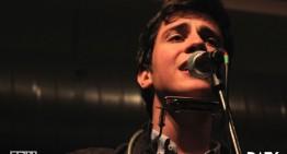 Jimmy Jazz @ Graffiti Music Bar (27/03/15)