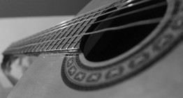 Seis Cuerdas de Guitarra