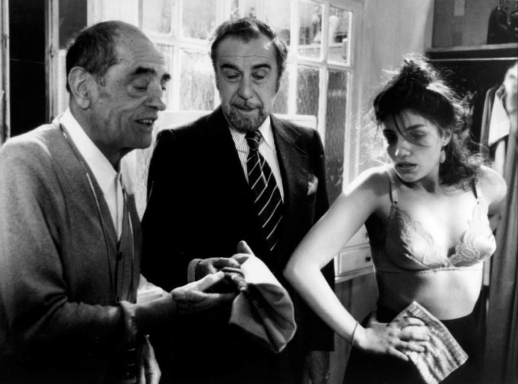 El Fantasma de la Libertad (Luis Buñuel)