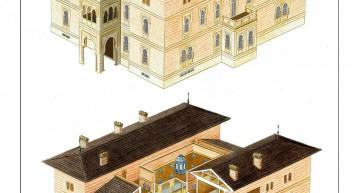 Palacio Xifré