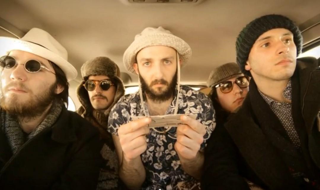 Volver, el nuevo videoclip de La Bande