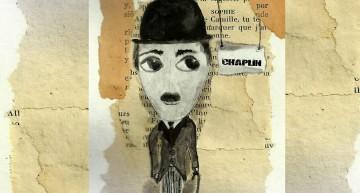 'Vida' Charles Chaplin