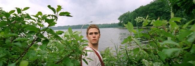 Fotograma de Lost River.