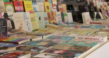 'Hoy libro': Galería de fotos de la Feria del Libro de Madrid 2015