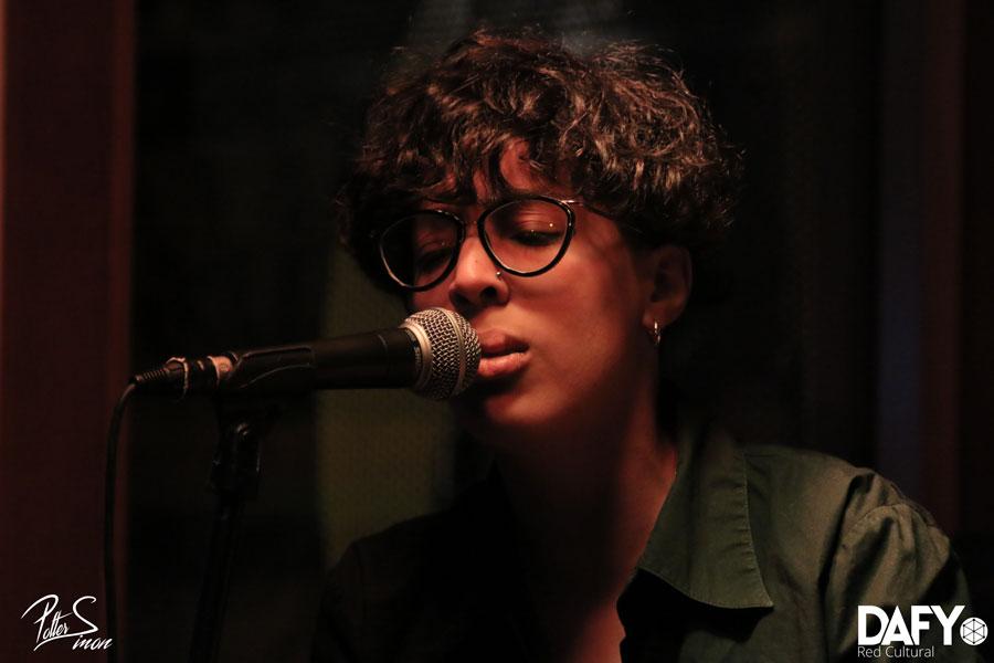 Nora Norman @ Siroco (13/06/15)