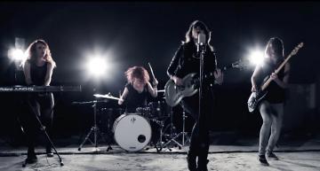 """Vídeo de la semana: FLAMING DOLLS – """"Nunca Más"""""""