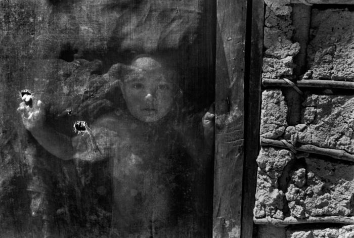 Galería fotográfica René Burri
