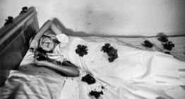 Galería fotográfica Graciela Iturbide