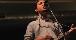 Numb We Are, el nuevo EP de Gonzalo Barbero