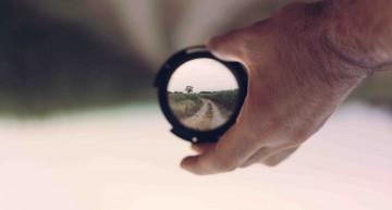 Cuando no encuentre el camino de vuelta – Fabio Romojaro