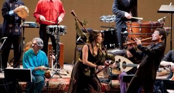 The Silk Road Project: Procesos de creación musical y cultural