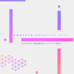Cartel pre- momento creativo 2016_DAFY