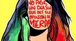 """Vídeo de la semana: LOS PUNSETES – """"Opinión de mierda"""""""