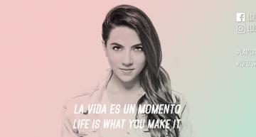 Vídeo de la semana: LAURA DURAND – 'Life is what you make it'