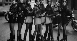 Seis fotógrafos que revolucionaron el mundo de la moda