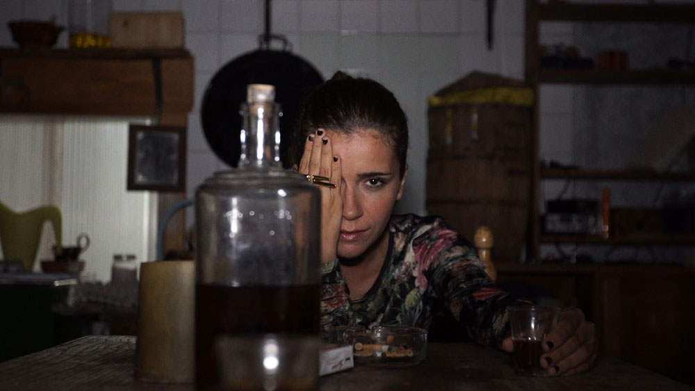 """Vídeo De La Semana: CARMEN BOZA – """"Culpa y castigo"""""""