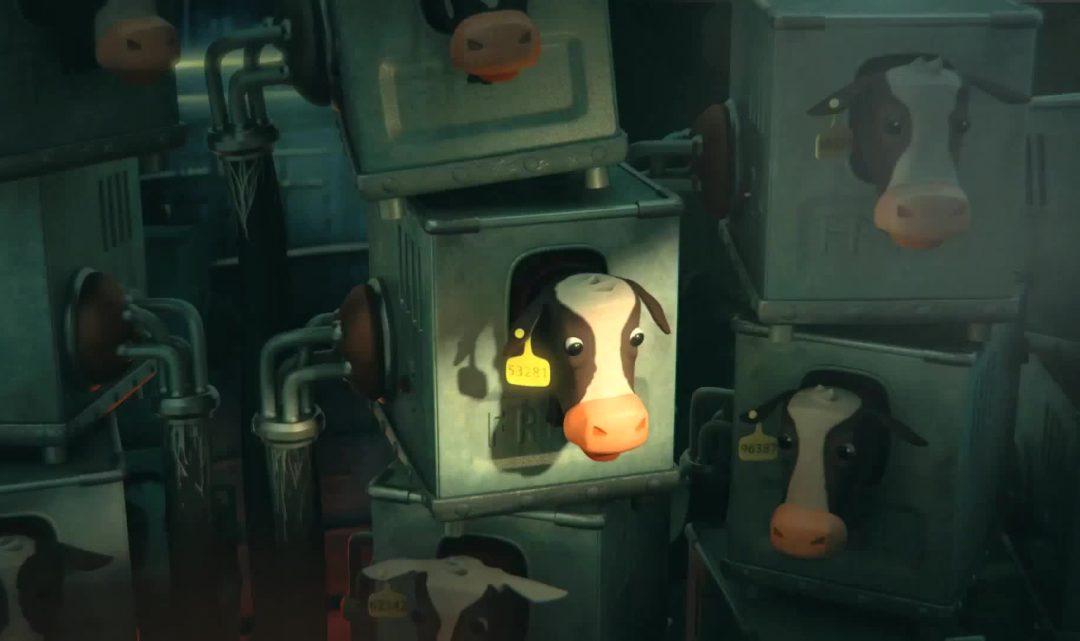 The Scarecrow – Publicidad que conciencia