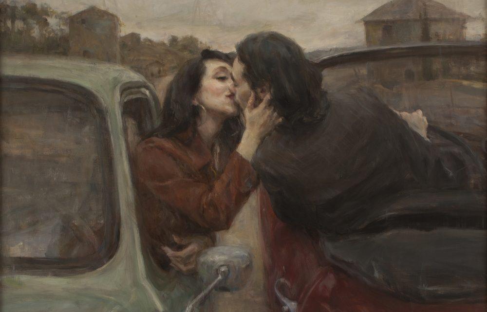 La representación del amor, por Ron Hicks