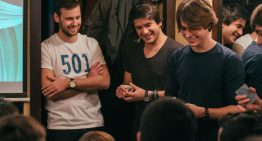 Magia & Cardistry @ Café de Ruiz (25/02/17)