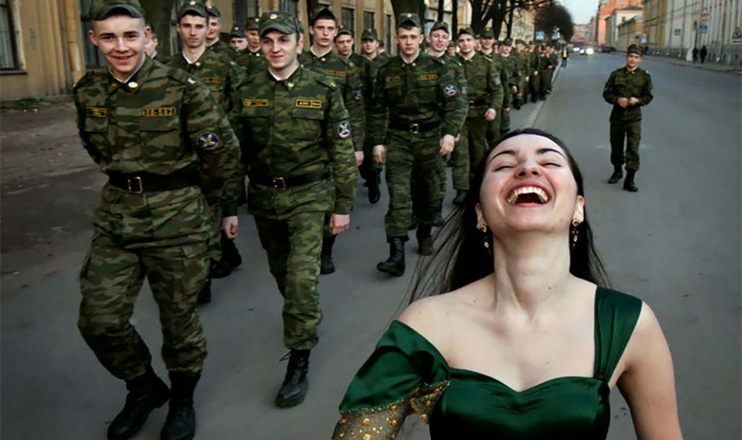 Rusia, fotos que no verás en postales | Alexander Petrosyan