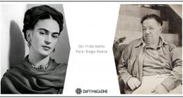 Correspondencia célebre: De Frida Kahlo a Diego Rivera