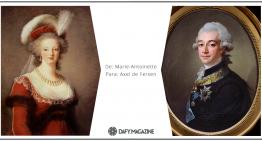Correspondencia célebre: De Marie-Antoinette a Axel de Fersen