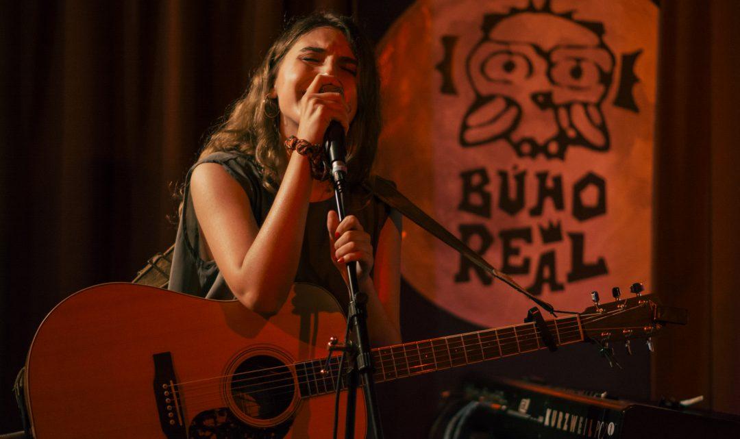 Carlota Mad @ Búho Real (17/06/17)