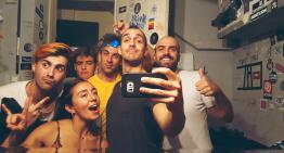 Galería Ciclo Escenario Youtuber: Jeiko Blu, Doble A y Celia Es Celíaca