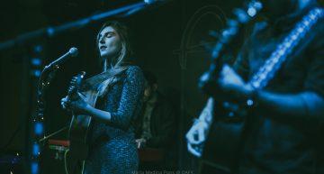 Carlota Mad @ Alive Music (25/01/18)