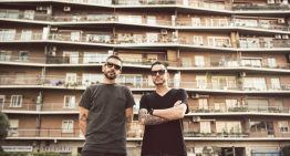 "SOSANDLOW tienen nuevo EP: ""Music is the universal language"""