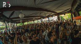 Un paso adelante para Replay Sunset Parties presentando nueva ubicación y formato