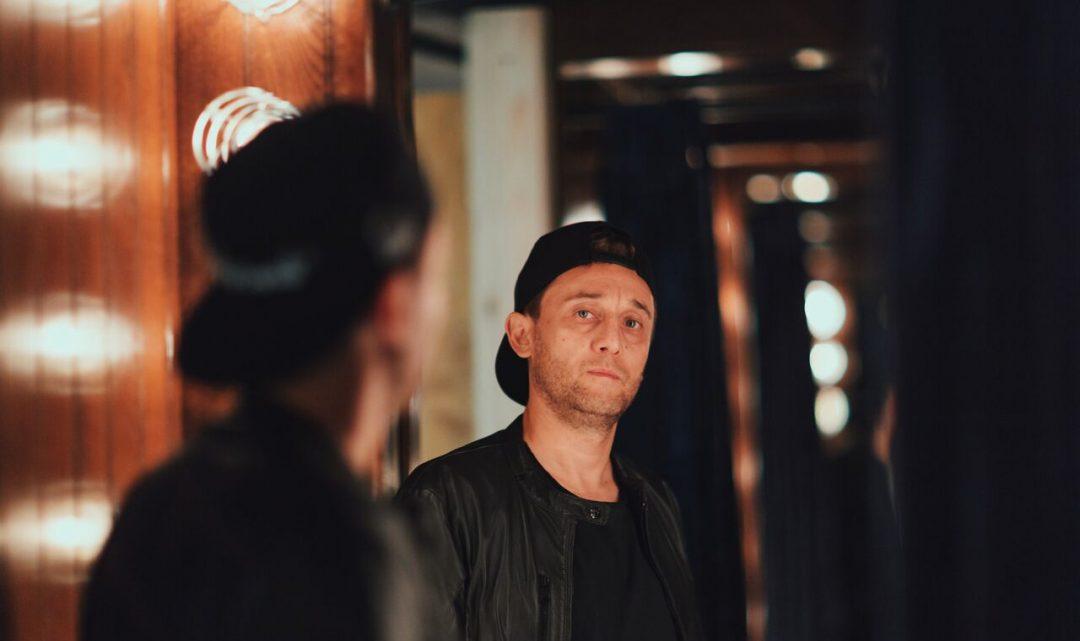 Flashmob debuta en Underground Audio