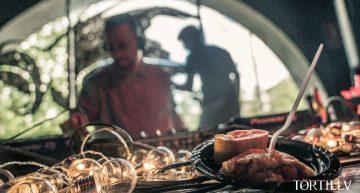 Musica Cavernicola, Pheromone Blue y Depaart, últimas tres fechas de Tortilla