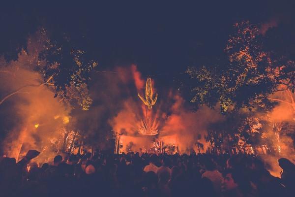 Afterlife con Tale of Us: primera confirmación de Sound Tulum