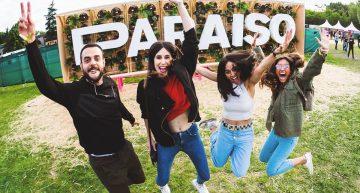 Paraíso Festival continúa ampliando su cartel