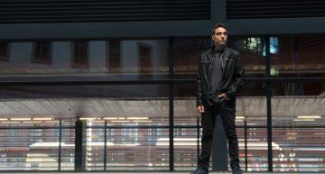 """""""Querencia"""" del productor español GRAZZE incluido en """"Anjunadeep 10″"""
