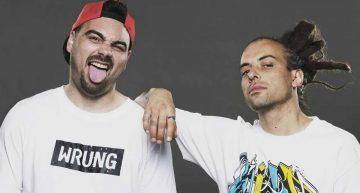 """Mad Division golpea de nuevo con un remix de su hit """"Ouh! Gyal"""" ft. Morodo y presenta su nuevo proyecto DIGITAL SET en una gira de festivales que incluye poderosas colaboraciones"""