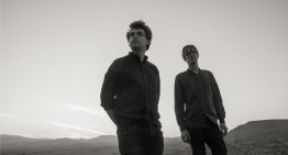Simian Mobile Disco a cargo del re-cierre de Tortilla