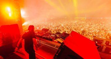 Red Bull Music presenta 2 noches exclusivas en Neopop Festival