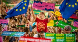 Sziget Festival 2019: Artes, Love Revolution y Sostenibilidad