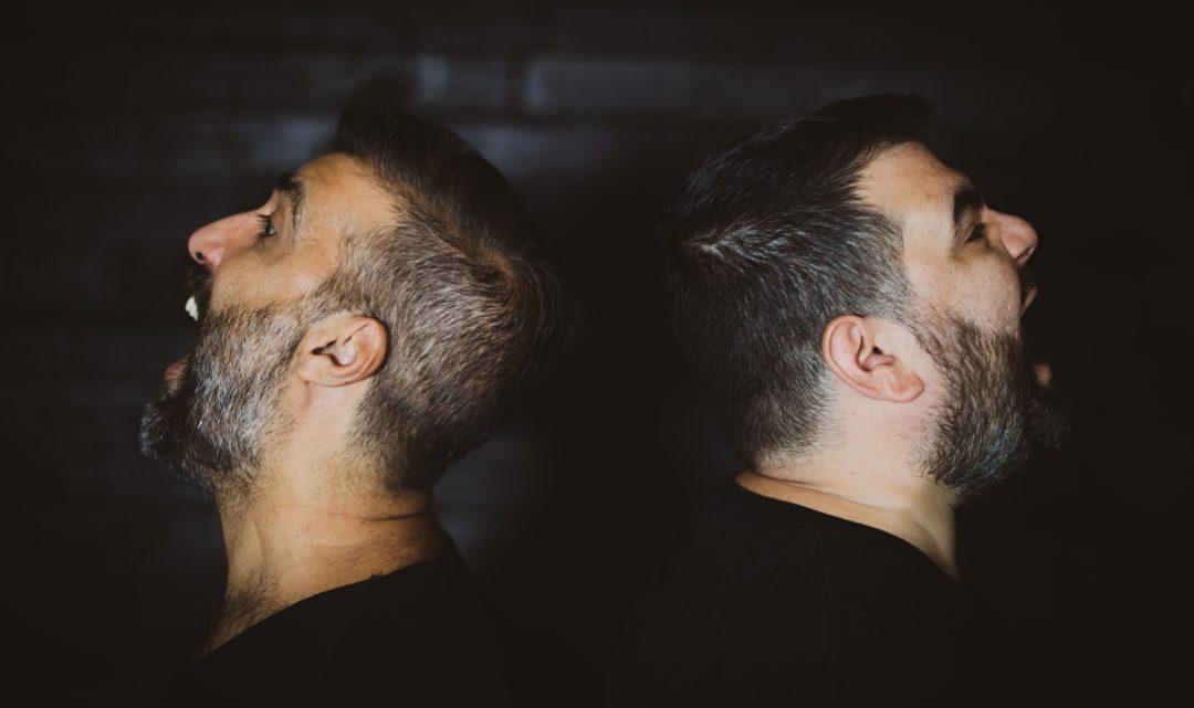 """Smiley Fingers lanza """"Prayer Song"""", lo nuevo de Sergio Parrado y Jee Bear"""