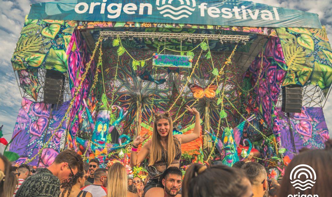 ORIGEN FEST anuncia ELROW como primer espectáculo de su edición 2020