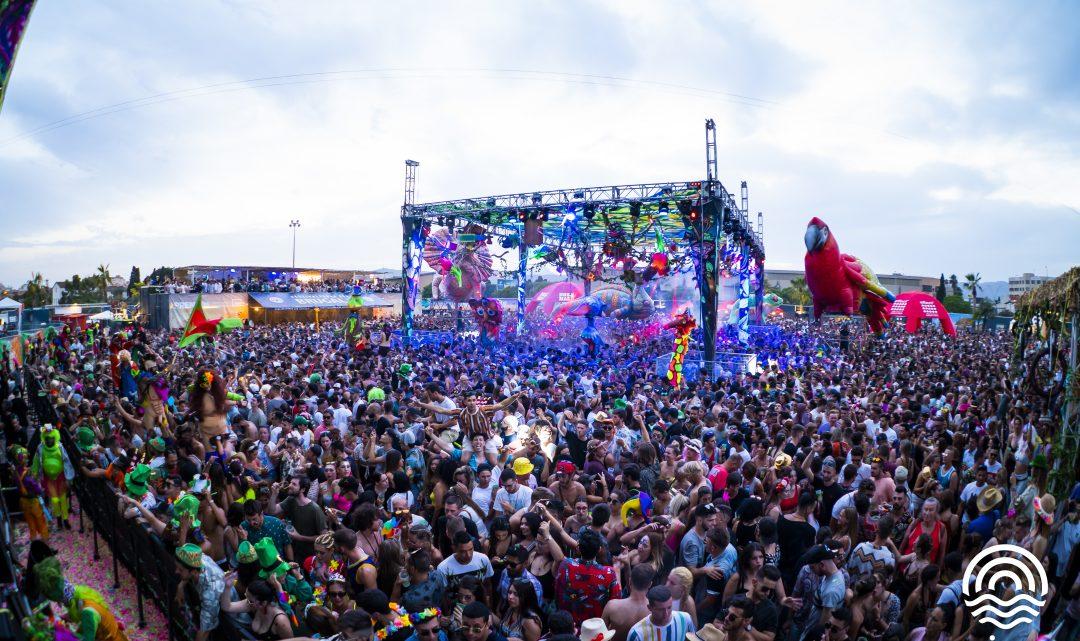 Origen Fest anuncia la puesta a la venta de sus entradas por días